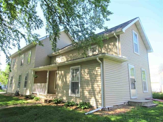 803 W 6th Street, Cedar Falls, IA 50613 (MLS #20212539) :: Amy Wienands Real Estate