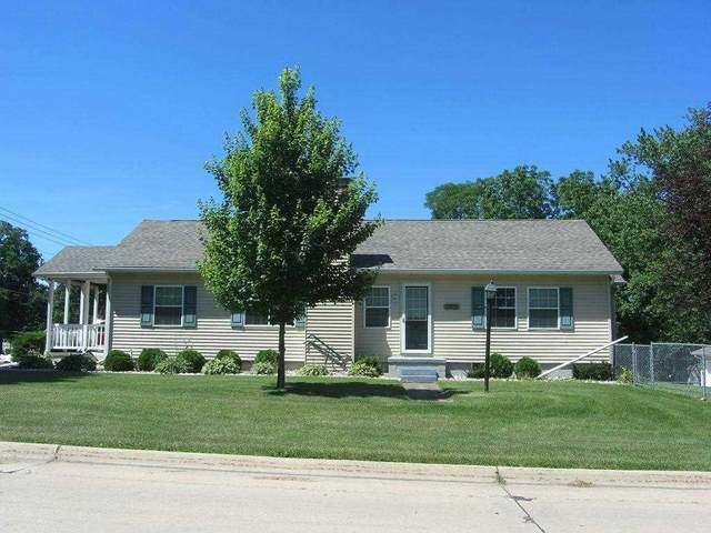 2908 Cadillac, Cedar Falls, IA 50613 (MLS #20212543) :: Amy Wienands Real Estate