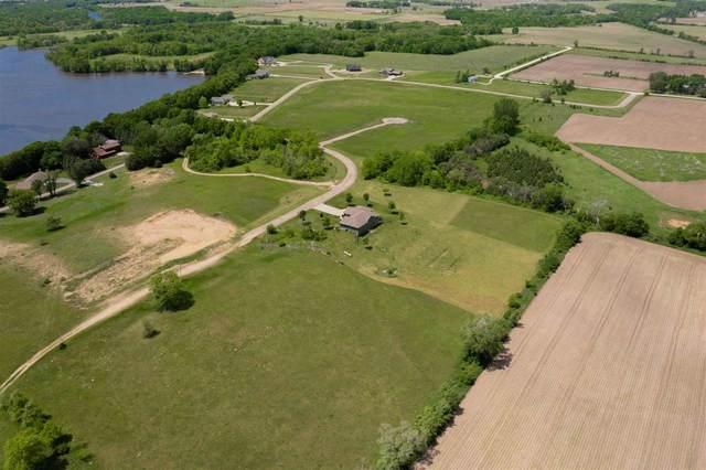+/- 19 Acres Harbor Ridge, Nashua, IA 50658 (MLS #20212571) :: Amy Wienands Real Estate