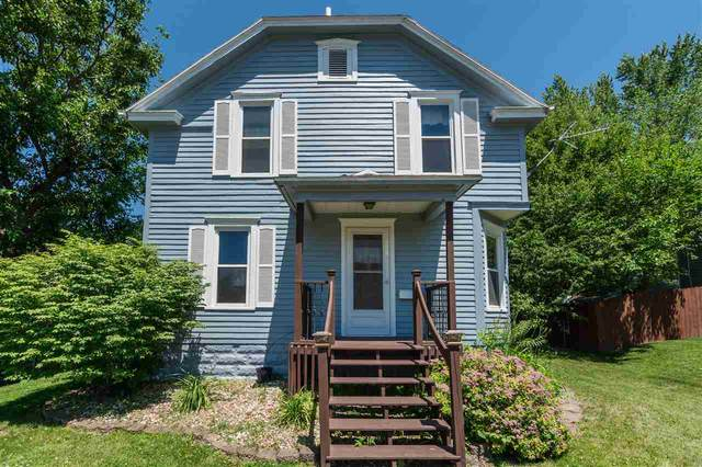 320 Campbell Avenue, Waterloo, IA 50702 (MLS #20212572) :: Amy Wienands Real Estate