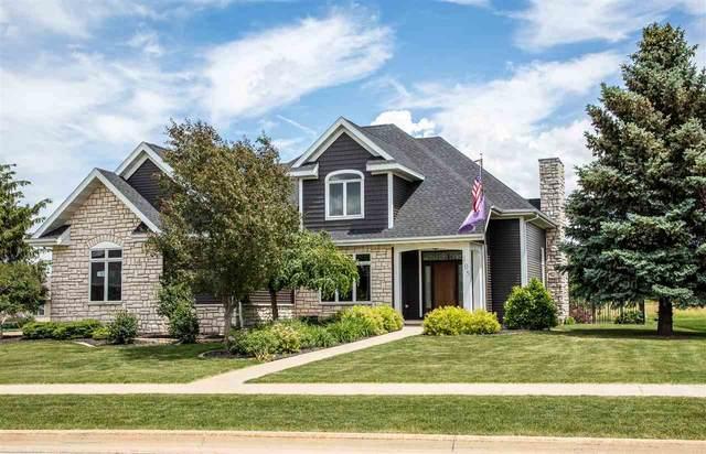 105 Augusta Lane, Waverly, IA 50677 (MLS #20212584) :: Amy Wienands Real Estate