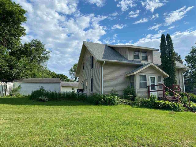 802 Railroad Street, Parkersburg, IA 50665 (MLS #20212603) :: Amy Wienands Real Estate