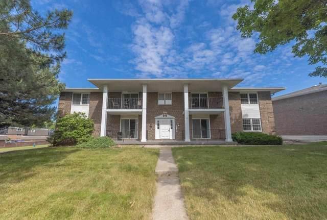 794 Russell Road, Waterloo, IA 50701 (MLS #20212629) :: Amy Wienands Real Estate