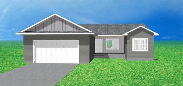 1015 Lois Lane, Waterloo, IA 50702 (MLS #20212633) :: Amy Wienands Real Estate
