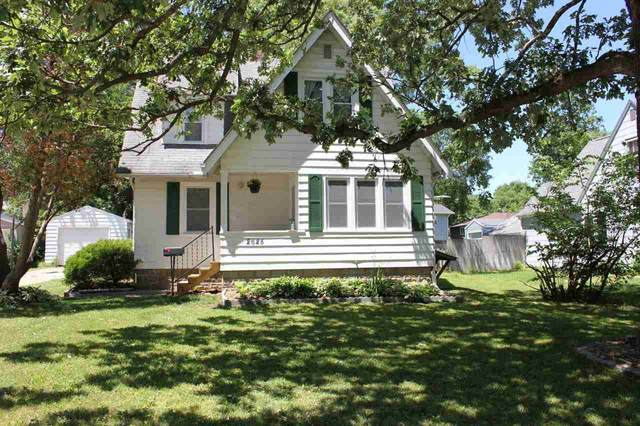 2625 Cedar Heights Dr., Cedar Falls, IA 50613 (MLS #20212651) :: Amy Wienands Real Estate