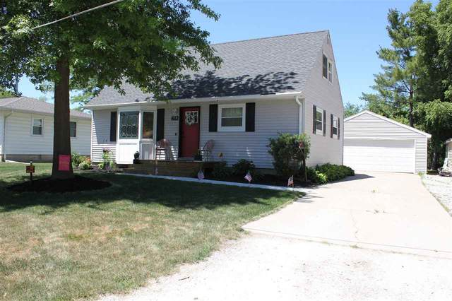 612 Melrose Dr, Cedar Falls, IA 50613 (MLS #20212652) :: Amy Wienands Real Estate