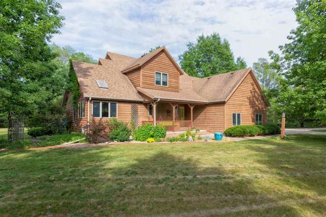 1123 248th, Waverly, IA 50677 (MLS #20212655) :: Amy Wienands Real Estate