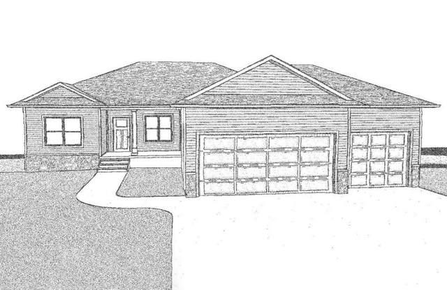 216 Willow Oak Drive, Hudson, IA 50643 (MLS #20212660) :: Amy Wienands Real Estate