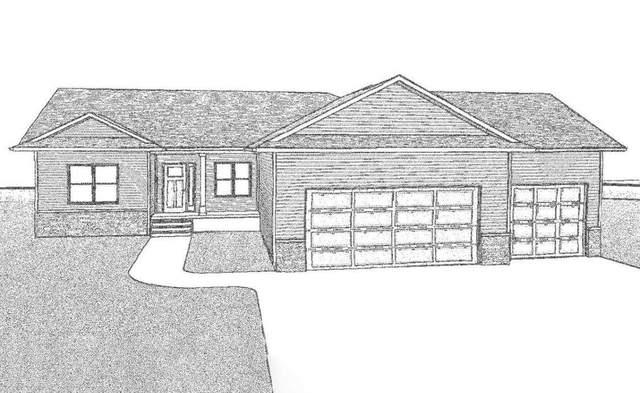 2224 Vera Way, Cedar Falls, IA 50613 (MLS #20212661) :: Amy Wienands Real Estate