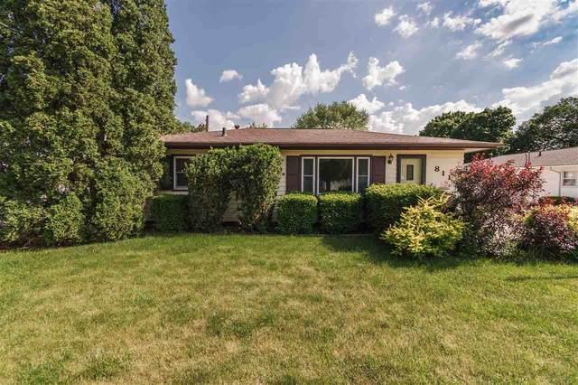 811 Seerley Boulevard, Cedar Falls, IA 50613 (MLS #20212672) :: Amy Wienands Real Estate