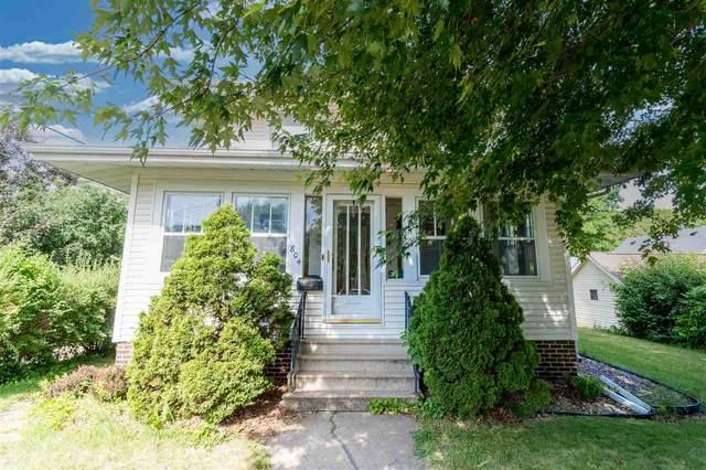 804 Moir Street, Waterloo, IA 50701 (MLS #20212677) :: Amy Wienands Real Estate