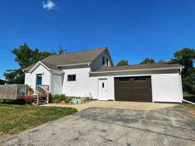 501 SE 2nd Street, Fort Atkinson, IA 52144 (MLS #20212696) :: Amy Wienands Real Estate