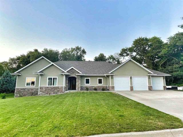 1676 Sawgrass Road, Decorah, IA 52101 (MLS #20212736) :: Amy Wienands Real Estate
