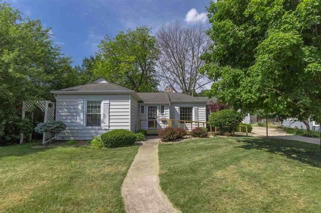 146 Norfolk Avenue, Waterloo, IA 50701 (MLS #20212737) :: Amy Wienands Real Estate