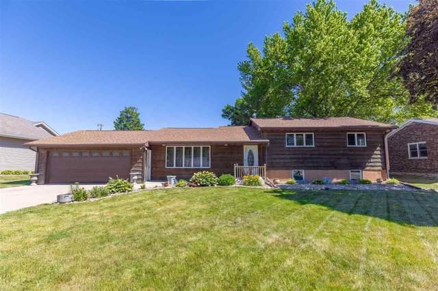 324 Daisy Street, Dike, IA 50624 (MLS #20212766) :: Amy Wienands Real Estate