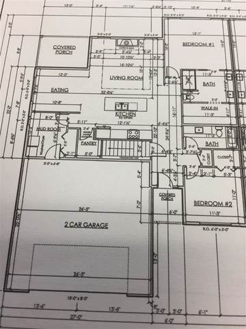 1616 Faithway Drive, Cedar Falls, IA 50613 (MLS #20212771) :: Amy Wienands Real Estate