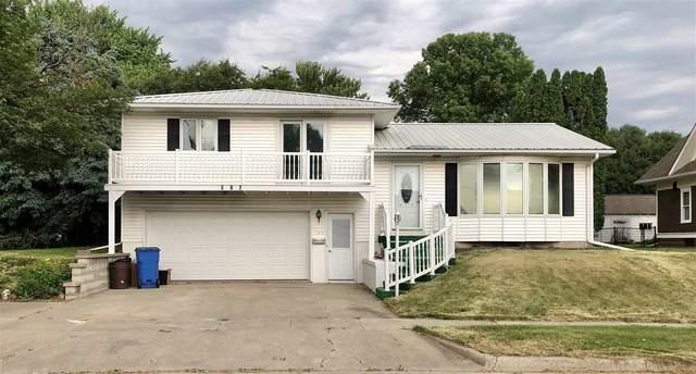207 K Avenue, Grundy Center, IA 50638 (MLS #20212799) :: Amy Wienands Real Estate