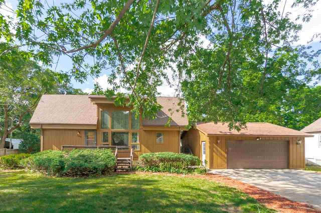 507 3rd Street, Evansdale, IA 50707 (MLS #20212857) :: Amy Wienands Real Estate