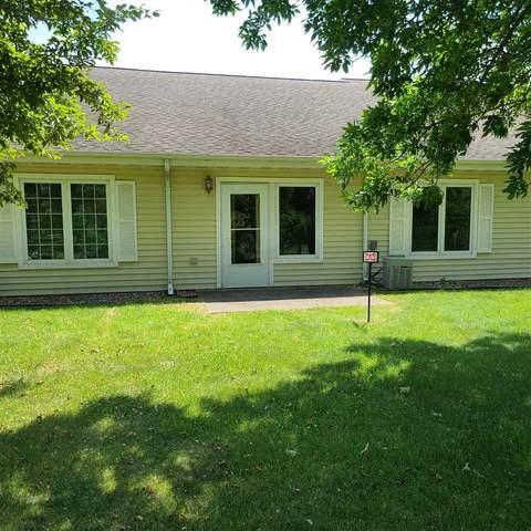 520 Wilson Street, Postville, IA 52162 (MLS #20212898) :: Amy Wienands Real Estate