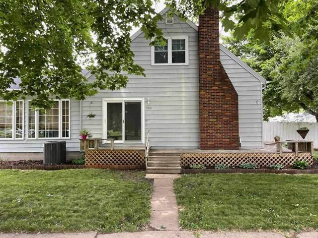 800 Campbell, Waterloo, IA 50701 (MLS #20212991) :: Amy Wienands Real Estate