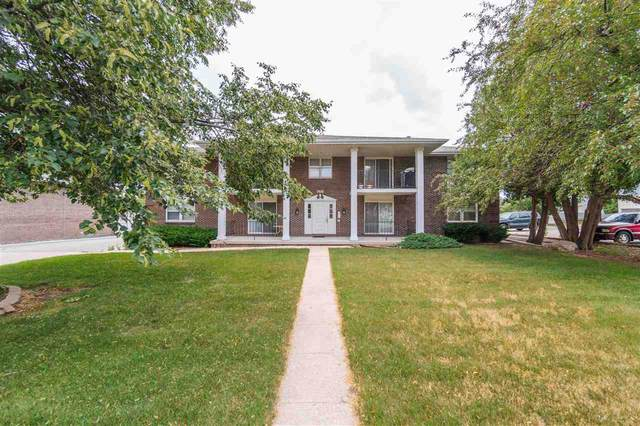766 Russell Road, Waterloo, IA 50701 (MLS #20213011) :: Amy Wienands Real Estate