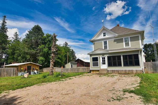 2155 Norwood Street, Reinbeck, IA 50669 (MLS #20213063) :: Amy Wienands Real Estate