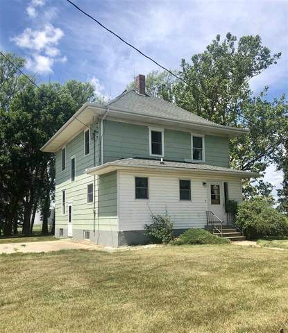 18094 270th Street, Grundy Center, IA 50638 (MLS #20213074) :: Amy Wienands Real Estate