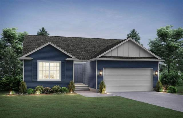 3336 Lincolnshire Road, Waterloo, IA 50701 (MLS #20213077) :: Amy Wienands Real Estate