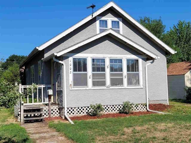 1002 15th Street, Eldora, IA 50627 (MLS #20213084) :: Amy Wienands Real Estate
