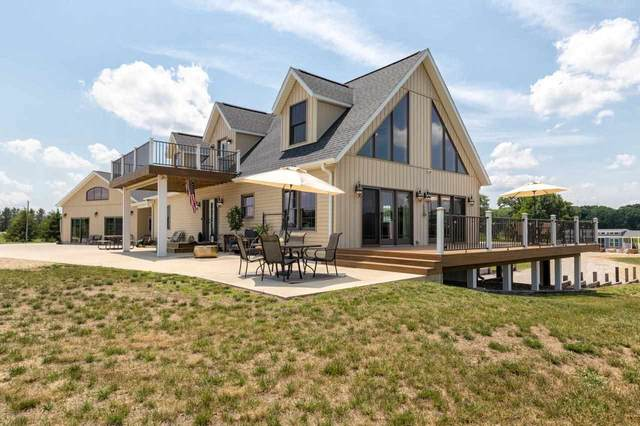 7070 Gilbertville Road, Laporte City, IA 50651 (MLS #20213193) :: Amy Wienands Real Estate