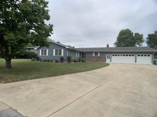 534 SE Terrace Drive, Independence, IA 50644 (MLS #20213249) :: Amy Wienands Real Estate