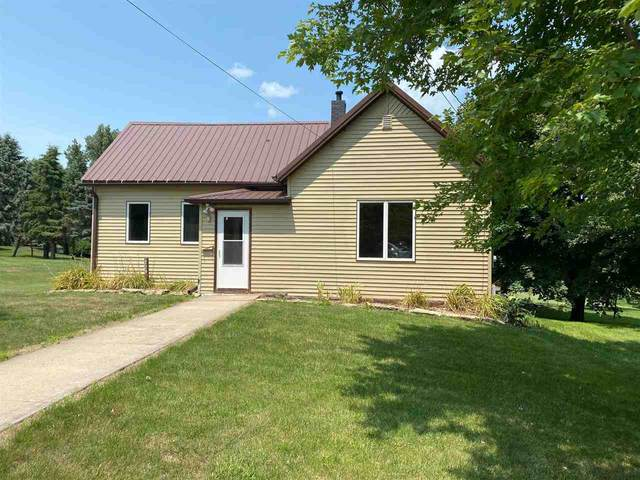 329 E Plum Street, West Union, IA 52175 (MLS #20213277) :: Amy Wienands Real Estate