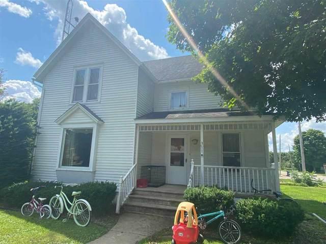 311 Center Street, Elgin, IA 52141 (MLS #20213310) :: Amy Wienands Real Estate