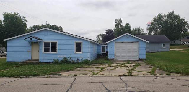 615 NE 5th Street, Independence, IA 50644 (MLS #20213330) :: Amy Wienands Real Estate