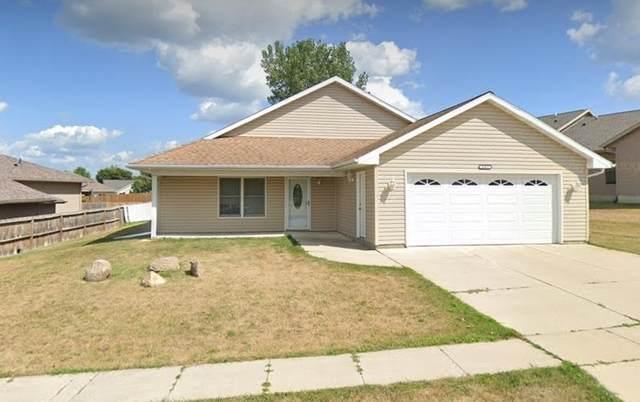 1217 Hummingbird Circle, Waterloo, IA 50702 (MLS #20213351) :: Amy Wienands Real Estate
