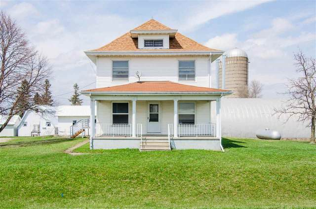 2313 E Tama Road, Laporte City, IA 50651 (MLS #20213356) :: Amy Wienands Real Estate