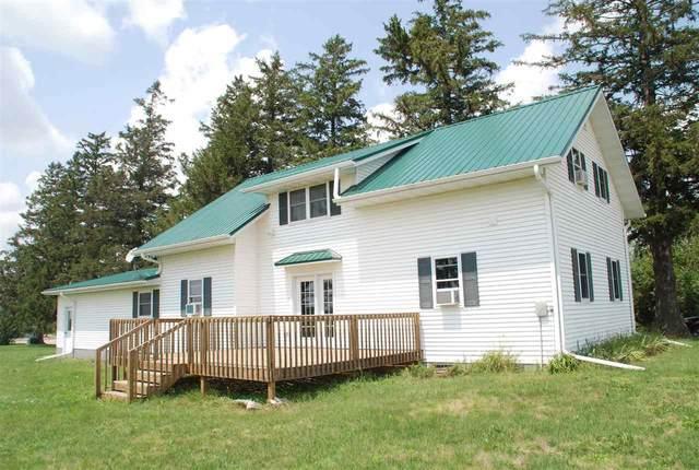 20313 R Avenue, Hawkeye, IA 52147 (MLS #20213371) :: Amy Wienands Real Estate