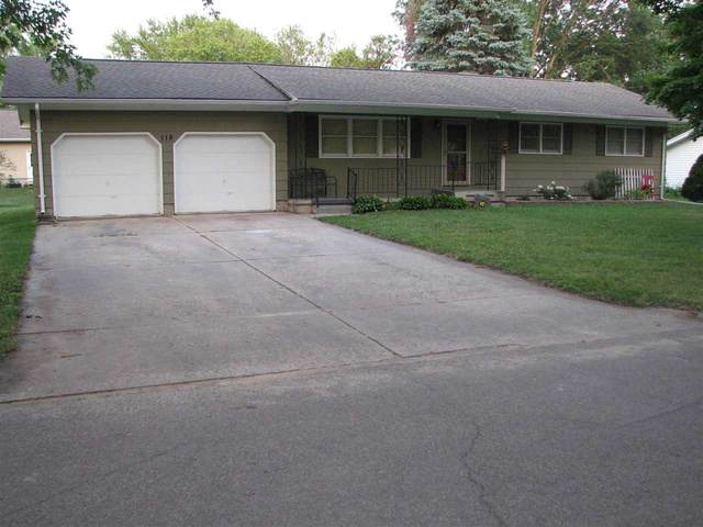 118 NE 14th Avenue, Independence, IA 50644 (MLS #20213390) :: Amy Wienands Real Estate