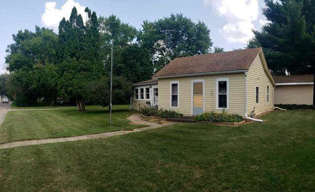 901 Iowa, Laporte City, IA 50651 (MLS #20213406) :: Amy Wienands Real Estate