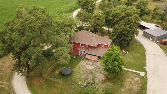 31446 Keystone, Parkersburg, IA 50665 (MLS #20213428) :: Amy Wienands Real Estate