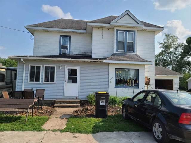 350 E Main Street, Hawkeye, IA 52147 (MLS #20213435) :: Amy Wienands Real Estate