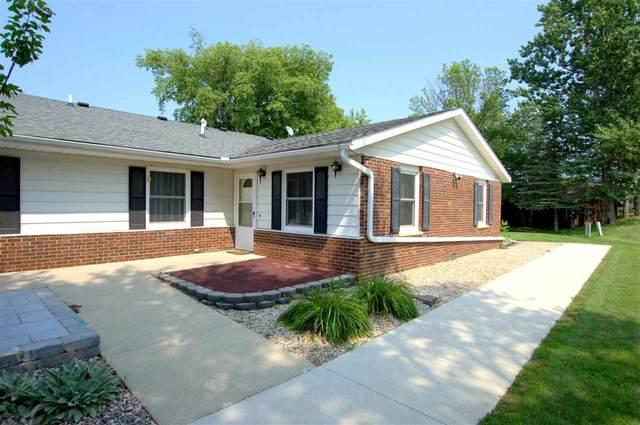 1000 Ridgewood Drive, Decorah, IA 52101 (MLS #20213455) :: Amy Wienands Real Estate