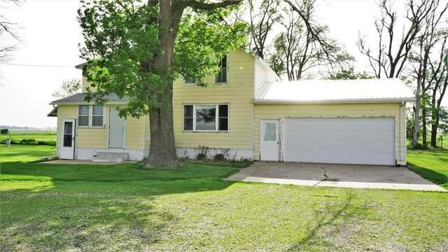1527 Garden Avenue, Waverly, IA 50677 (MLS #20213465) :: Amy Wienands Real Estate