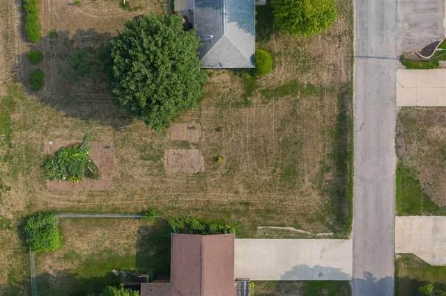 122 Chestnut Street, Janesville, IA 50647 (MLS #20213487) :: Amy Wienands Real Estate