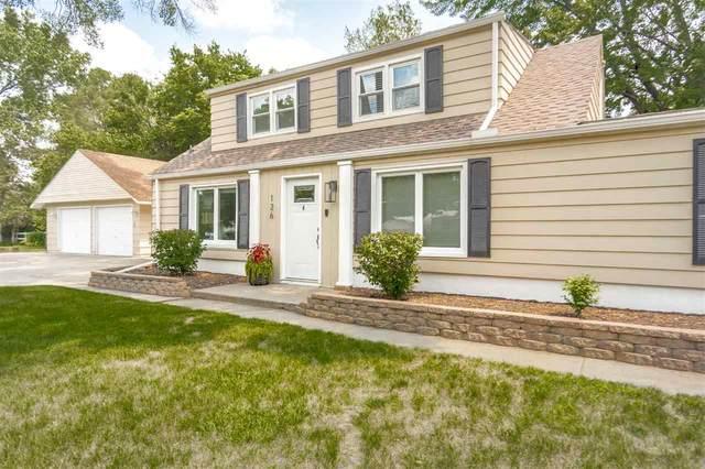 126 N Roosevelt, Evansdale, IA 50707 (MLS #20213492) :: Amy Wienands Real Estate
