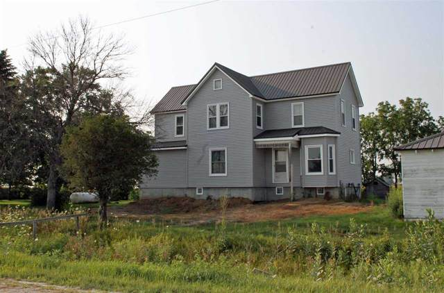 2407 Marquis Road, Denver, IA 50622 (MLS #20213511) :: Amy Wienands Real Estate