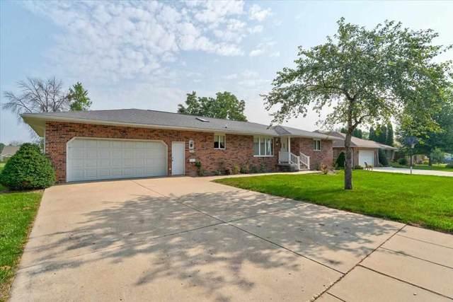 755 Tegeler Street, Jesup, IA 50648 (MLS #20213513) :: Amy Wienands Real Estate
