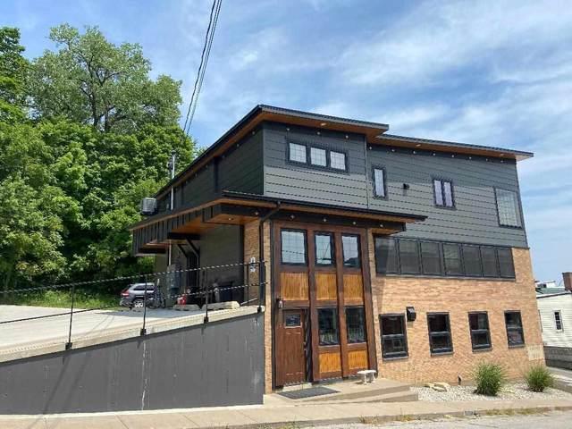 50 N 3rd Street, Lansing, IA 52151 (MLS #20213529) :: Amy Wienands Real Estate
