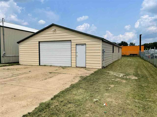 3773 Lafayette Road, Evansdale, IA 50707 (MLS #20213551) :: Amy Wienands Real Estate