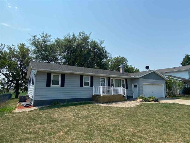 1204 Sunset Drive, Parkersburg, IA 50665 (MLS #20213556) :: Amy Wienands Real Estate